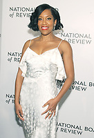 NEW YORK, NEW YORK - JANUARY 08: Regina King attends the 2019 National Board Of Review Gala at Cipriani 42nd Street on January 08, 2019 in New York City. <br /> CAP/MPI/JP<br /> &copy;JP/MPI/Capital Pictures
