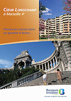 Tear sheet Bouygues Immobilier France - Cover photo (bottom) is © Sami Sarkis