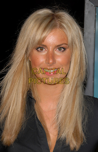 "KATE OSBORNE.The L.A. Premiere of ""December Boys"" held at The DGA in West Hollywood, California on, USA..September 6th, 2007.headshot portrait .CAP/DVS.©Debbie VanStory/Capital Pictures"