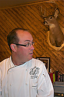 P- Flavor Trail Experience with Exec. Chef Patrick Turcot from Fairmont, Charlevoix Quebec CA 7 14