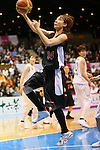 Mika Kurihara (Antelopes), MARCH 19, 2013 - Basketball : The 14th Women's Japan Basketball League Playoffs Final Game #4 between Toyota Antelopes 61-72 JX Sunflowers at 2nd Yoyogi Gymnasium, Tokyo, Japan. (Photo by AFLO SPORT) [1156]