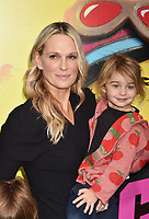 WESTWOOD, CA - FEBRUARY 02: Molly Sims attends the Premiere Of Warner Bros. Pictures' 'The Lego Movie 2: The Second Part' at Regency Village Theatre on February 2, 2019 in Westwood, California.<br /> CAP/ROT/TM<br /> ©TM/ROT/Capital Pictures