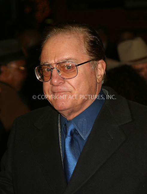"""Pat Cooper arriving at the World Premiere of """"Analyze That"""" in New York. December 12, 2002. Please byline: Alecsey Boldeskul/NY Photo Press.   ..*PAY-PER-USE*      ....NY Photo Press:  ..phone (646) 267-6913;   ..e-mail: info@nyphotopress.com"""