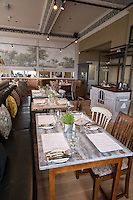 The Priory pub restaurant at Loughborough