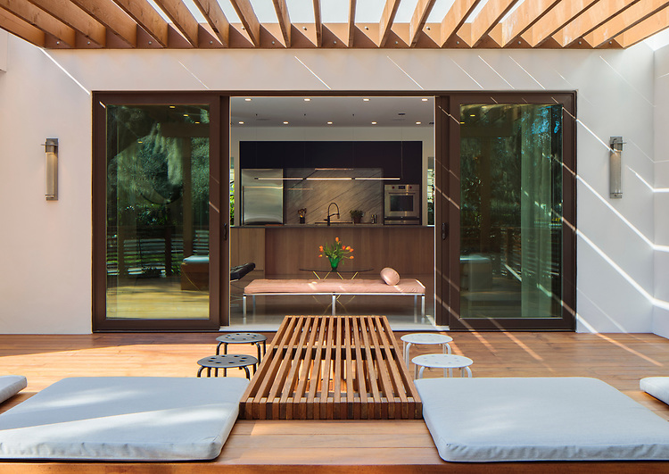 Hyde Park House Private Residence | Studio MM