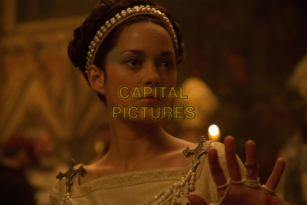 Macbeth (2015)   <br /> Marion Cotillard<br /> *Filmstill - Editorial Use Only*<br /> CAP/KFS<br /> Image supplied by Capital Pictures