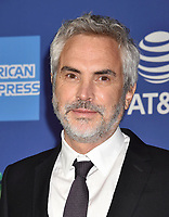 PALM SPRINGS, CA - JANUARY 03: Alfonso Cuaron attends the 30th Annual Palm Springs International Film Festival Film Awards Gala at Palm Springs Convention Center on January 3, 2019 in Palm Springs, California.<br /> CAP/ROT/TM<br /> ©TM/ROT/Capital Pictures