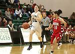 FHC Girls Basketball vs Union