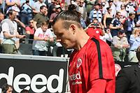 Alexander Meier (Eintracht Frankfurt) - 05.05.2018: Eintracht Frankfurt vs. Hamburger SV, Commerzbank Arena, 33. Spieltag Bundesliga