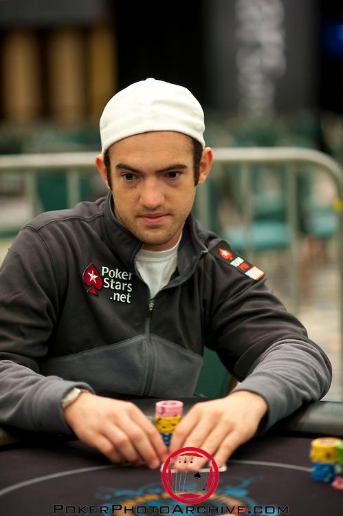 Team Pokerstars Pro Joe Cada
