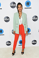 05 February 2019 - Pasadena, California - Kelly McCreary. Disney ABC Television TCA Winter Press Tour 2019 held at The Langham Huntington Hotel. <br /> CAP/ADM/BT<br /> &copy;BT/ADM/Capital Pictures