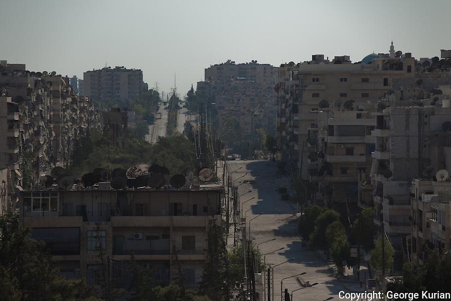 09/08/20l2, Salaheddin, Aleppo