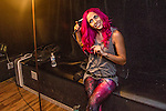 Icon for Hire 2016