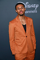 NEW YORK, NY - MAY 14: Diggy Simmons at the Walt Disney Television 2019 Upfront at Tavern on the Green in New York City on May 14, 2019. <br /> CAP/MPI99<br /> ©MPI99/Capital Pictures
