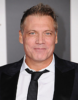 13 November  2017 - Hollywood, California - Holt McCallany. &quot;Justice League&quot; Los Angeles Premiere held at The Dolby Theater in Hollywood. <br /> CAP/ADM/BT<br /> &copy;BT/ADM/Capital Pictures