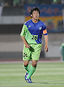 Wataru Endo (Bellmare), JUNE 12th, 2011 - Football : 2011 J.League Division 2 match between Shonan Bellmare 0-2 Tochigi SC at Hiratsuka Stadium in Kanagawa, Japan. (Photo by Kenzaburo Matsuoka/AFLO)