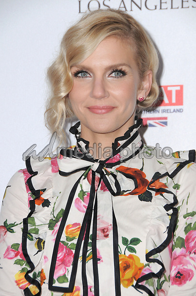 15 September  2017 - Beverly Hills, California - Rhea Seehorn. 2017 BAFTA Los Angeles BBC America TV Tea Party  held at The Beverly Hilton Hotel in Beverly Hills. Photo Credit: Birdie Thompson/AdMedia