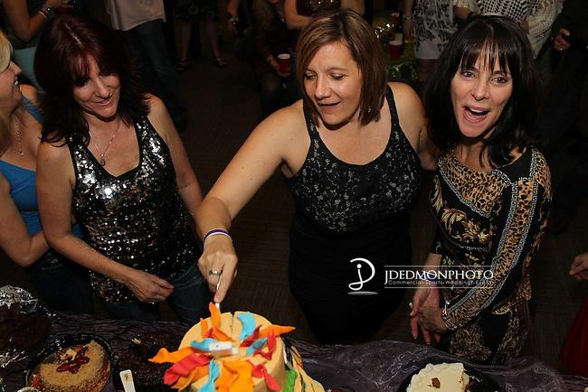 Charlotte Smoking Hotties Party