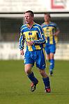 Tony Vissers , K. Wuustwezel FC
