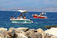 JUN 12 Corfu - Kassiopi
