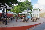 Kura Hulanda Hotel Village & Spa, Otrobanda