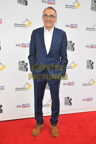 Danny Boyle at the South Bank Sky Arts Awards 2019, The Savoy Hotel, The Strand, London, England, UK, on Sunday 07th July 2019.<br /> CAP/CAN<br /> ©CAN/Capital Pictures