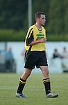 Sven Hendrickx , Zwarte Leeuw