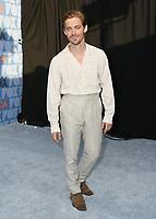07 August 2019 - Los Angeles, California - Tom Payne. FOX Summer TCA 2019 All-Star Party held at Fox Studios. <br /> CAP/ADM/BT<br /> ©BT/ADM/Capital Pictures
