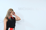Rola, <br /> Nov 20, 2015 : <br /> Model Rola <br /> attends the Michael Kors store event in Tokyo, Japan on November 20, 2015.<br /> American luxury brand opened its largest flagship store in Tokyo's renowned Ginza district. (Photo by Yohei Osada/AFLO)