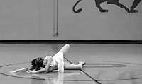HTE Central Texas Regional - Solo Dance - Kendall