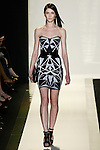 Herve Leger by Max Azria Spring 2013