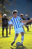 160608 Wellington 1st XI Football - Silverstream v Wellington College