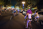 The World Naked Bike Ride