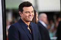 """WESTWOOD, LOS ANGELES, CA, USA - MAY 15: Seth MacFarlane at the Los Angeles Premiere Of Universal Pictures And MRC's """"A Million Ways To Die In The West"""" held at the Regency Village Theatre on May 15, 2014 in Westwood, Los Angeles, California, United States. (Photo by Xavier Collin/Celebrity Monitor)"""