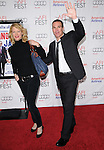 Alison Eastwood and Ash Adams attends the AFI FEST 2010 presented by Audi Centerpiece Gala screening of CASINO JACK held at The Grauman's Chinese Theatre in Hollywood, California on November 08,2010                                                                               © 2010 Hollywood Press Agency