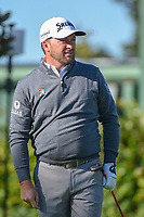 Graeme McDowell (NIR) watches his tee shot on 2 during round 1 of the Arnold Palmer Invitational at Bay Hill Golf Club, Bay Hill, Florida. 3/7/2019.<br /> Picture: Golffile | Ken Murray<br /> <br /> <br /> All photo usage must carry mandatory copyright credit (&copy; Golffile | Ken Murray)