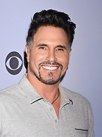 LOS ANGELES, CA - OCTOBER 04:  Actor Don Diamont attends the CBS' 'The Carol Burnett Show 50th Anniversary Special' at CBS Televison City on October 4, 2017 in Los Angeles, California.<br /> CAP/ROT/TM<br /> &copy;TM/ROT/Capital Pictures