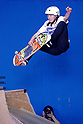 Skateboarding : The 1st Japan Skateboarding Championship
