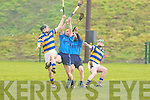 08 S IT Tralee v St Pats Tipperary at the IT Tralee.   Copyright Kerry's Eye 2008