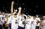 2009 W DI Softball
