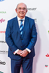 Miguel Diaz Roman attends the As Awards<br /> December  3, 2019. <br /> (ALTERPHOTOS/David Jar)