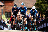 Picture by Alex Whitehead/SWpix.com - 13/05/2018 - British Cycling - HSBC UK Spring Cup Series - Lincoln Grand Prix - Canyon Eisberg.