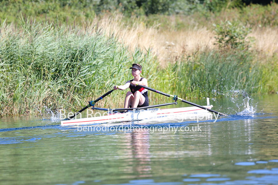 Race: 23  J14.1x  Heat 2<br /> <br /> Peterborough Summer Regatta 2018 - Saturday<br /> <br /> To purchase this photo, or to see pricing information for Prints and Downloads, click the blue 'Add to Cart' button at the top-right of the page.