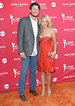Blake Shelton and Miranda Lambert at The 44th Annual Academy Of Country Music Awards held at The MGM Grand Arena in Las Vegas, California on April 05,2009                                                                     Copyright 2009 RockinExposures