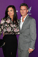 Balthazar Getty and wife Rosetta attending the 11th Annual Chrysalis Butterfly Ball held at a private residence in Los Angeles, California on 9.6.2012..Credit: Martin Smith/face to face /MediaPunch Inc. ***FOR USA ONLY*** NORTEPHOTO.COM