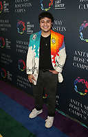 LOS ANGELES, CA -APRIL 7: Zach Barack, at Grand Opening Of The Los Angeles LGBT Center's Anita May Rosenstein Campus at Anita May Rosenstein Campus in Los Angeles, California on April 7, 2019.<br /> CAP/MPIFS<br /> &copy;MPIFS/Capital Pictures