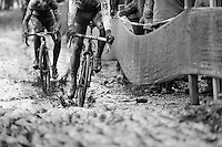 mudslingers<br /> <br /> Azencross Loenhout 2014
