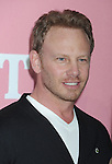WEST HOLLYWOOD, CA - APRIL 19: Ian Ziering  arrives at her 40th Birthday celebration & premiere party for 'Jennie Garth: A Little Bit Country' held at The London Hotel on April 19, 2012 in West Hollywood, California.