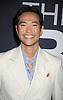 """actor Louis Ozawa Changchien attends the World Premiere of """"The Bourne Legacy"""" on July 30, 2012 at The Ziegfeld Theatre in New York City. The movie stars Jeremy Renner, Rachel Weisz, Edward Norton, Stacy Keach, Dennis Boutsikaris and Oscar Isaac."""
