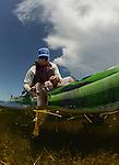 XL Kayak Reds